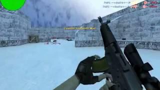 Aim za CS 1.6(v44,v45,Warzone)