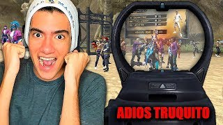 ADIOS AL TRUCO QUE HABIA ARRUINADO FREE FIRE *proxima actualizacion* | TheDonato