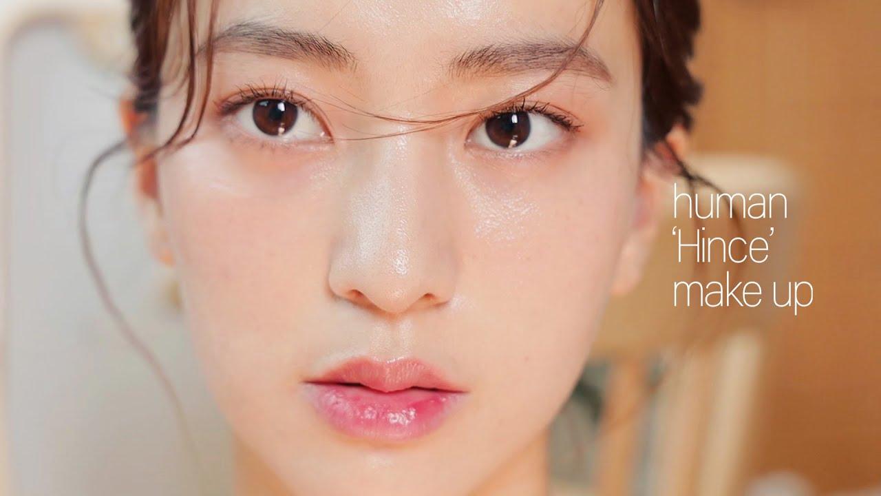sub)Eyes on #hince 🌿인간힌스 메이크업(ft.원브랜드 메이크업)ㅣhince one brand make upㅣ챙잇CHAEYOUNG