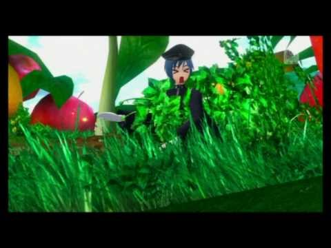 Get To The Chopper!! 【Hatsune Miku Project Diva F 初音ミク Edit】 video game version