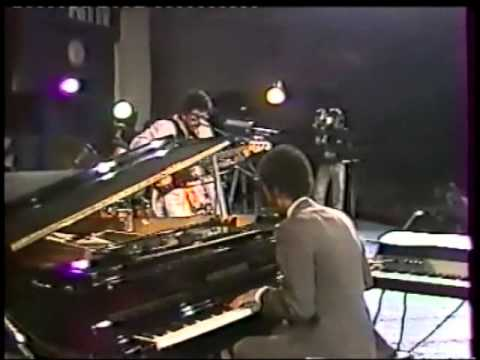 Freedie Hubbard Quintet Featuring Leon Thomas ,  Warsaw Polland 1979