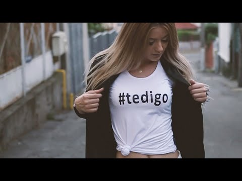 Amme - Te Digo ( Official Video HD )