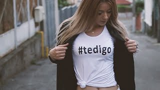 Amme - Te Digo ( Official Video HD )