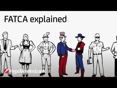 FATCA explained: The new tax law for US citizens abroad
