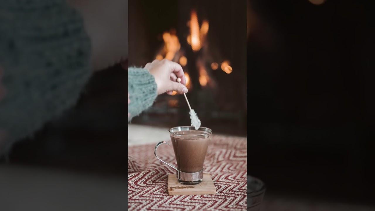 Mamá TV - Chocolate en tiempo Azteca [Rola de cuarentena]