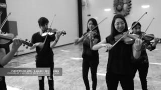 IPN Cultura - Grupo de Violines Crescendo //