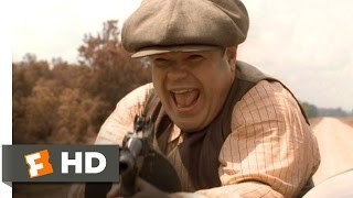 O Brother, Where Art Thou? (4/10) Movie CLIP - Baby Face Nelson (2000) HD