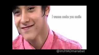 Repeat youtube video Grow Old with You - Daniel Padilla (full version)