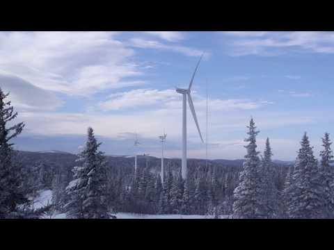 LM Wind Power - Pub 15 sec.