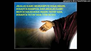 Lagu Rohani Kristen Jawa - JATINING URIP