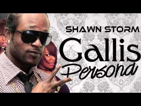 Shawn Storm - Gallis Persona