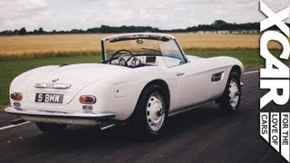 BMW Roadsters: 1929-2013 - XCAR