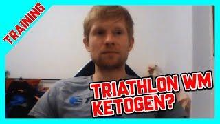 Ketogen Triathlon WM? Christoph berichtet von den ersten 30 Tagen in Ketose
