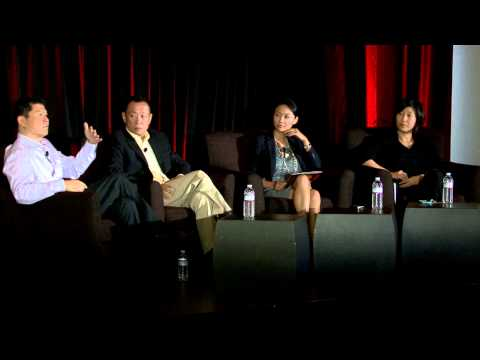 Venture Capitalists Predict Internet and Digital Media Trends in China