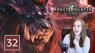 TEOSTRA HUNT | Monster Hunter World Gameplay Walkthrough Part 32