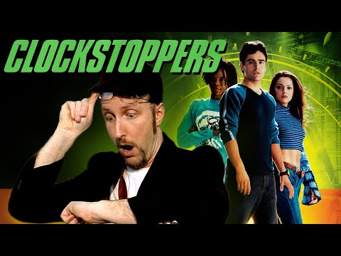 Clockstoppers - Nostalgia Critic