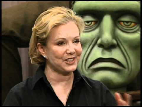Young Frankenstein The Musical - Interview with Susan Stroman