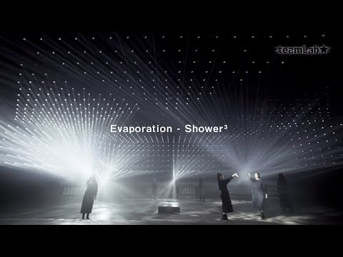 Evaporation - Shower³