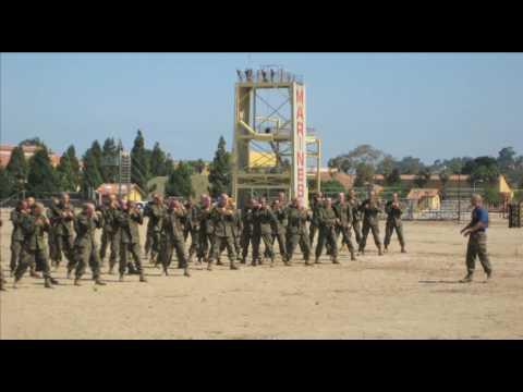 United States Marine Corps Educator Workshop