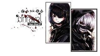 [Kara + Vietsub] Unravel (OP Tokyo Ghoul)
