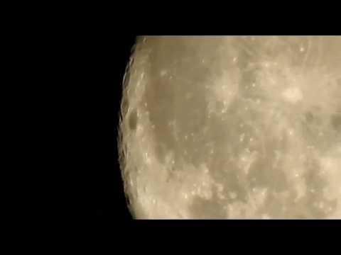 2018 Huge Alien Craft in the Solar System or Secret Space Force? UK UFO Nikon P900