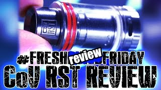 fresh review friday council of vapor rst review