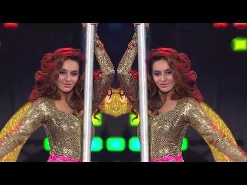Shibani Dandekar Filmfare 2016 Performance