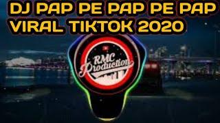 Download lagu DJ PAP PA PAP PEP PAP TERBARU (YONIS)