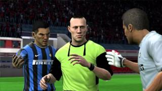 FIFA 10 PC Gameplay