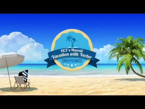 OCZ's Hawaii Vacation with Vector Sweepstakes - Closed