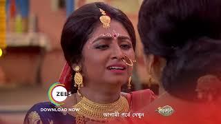 Krishnakoli - Spoiler Alert - 18 Sept 2019 - Watch Full Episode On ZEE5 - Episode 452