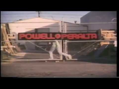 Stacy Peralta - Public Domain (Powell Peralta)