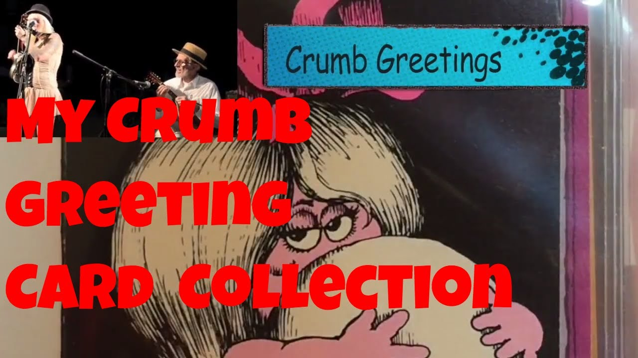 Crumb greeting cards collection from hi brows jesters laff lines crumb greeting cards collection from hi brows jesters laff lines and red hots m4hsunfo