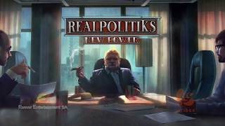 Realpolitiks New Power