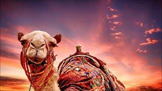 Sound of the Desert - Mix by Billy Esteban