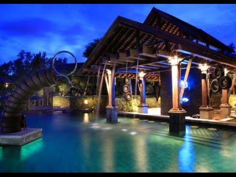 Indigo Pearl Phuket | Best Design Hotels in Phuket Thailand | - roomsbooking.com