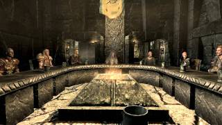 Elder scroll V Skyrim: Esbern Bug, With fix! (Possible spoiler)