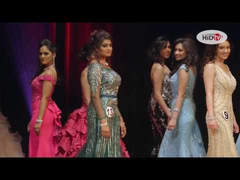 HiD TV Aflevering 10 - Miss India Holland 2017 - Deel 1