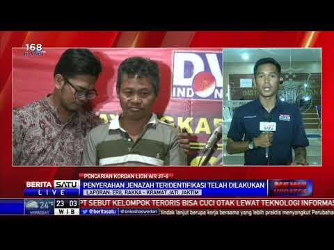 Jenazah Janatun Cintya Akan Diberangkatkan ke Surabaya