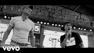 Tim McGraw - Way Down (Soundcheck Video) ft. Shy Carter