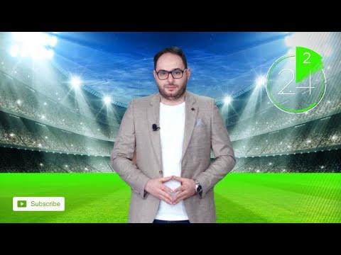 أخبار الرياضة في دقيقتين  - 19:58-2021 / 4 / 29
