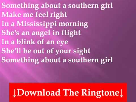 Amos Lee   Southern Girl Lyrics