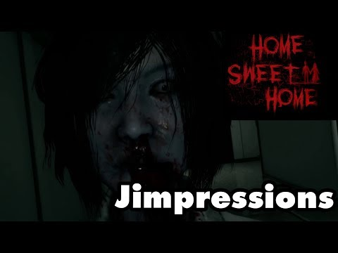 Home Sweet Home - Big Cryptkeeper Dingus (Jimpressions)