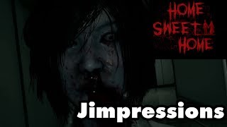Home Sweet Home - Big Cryptkeeper Dingus (Jimpressions) (Video Game Video Review)