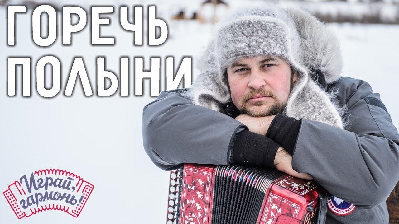 Играй, гармонь! | Захар Заволокин и ансамбль «Частушка» | Горечь полыни