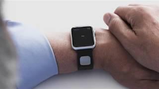 KardiaBand — ЕКГ в Apple спостерігати