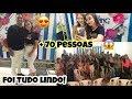 VLOG DO NOSSO SEGUNDO ENCONTRINHO! LOTOU!!! 😍 | Amanda Silva