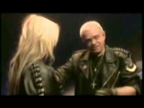 UDO  und Doro Like i am dancing Drum