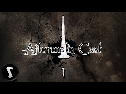 The Aftermath Cast: #1 (DayZ Podcast) - Dayz TV