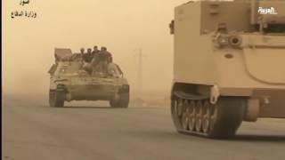داعش يقاوم القوات العراقية بالجولان لليوم الخامس